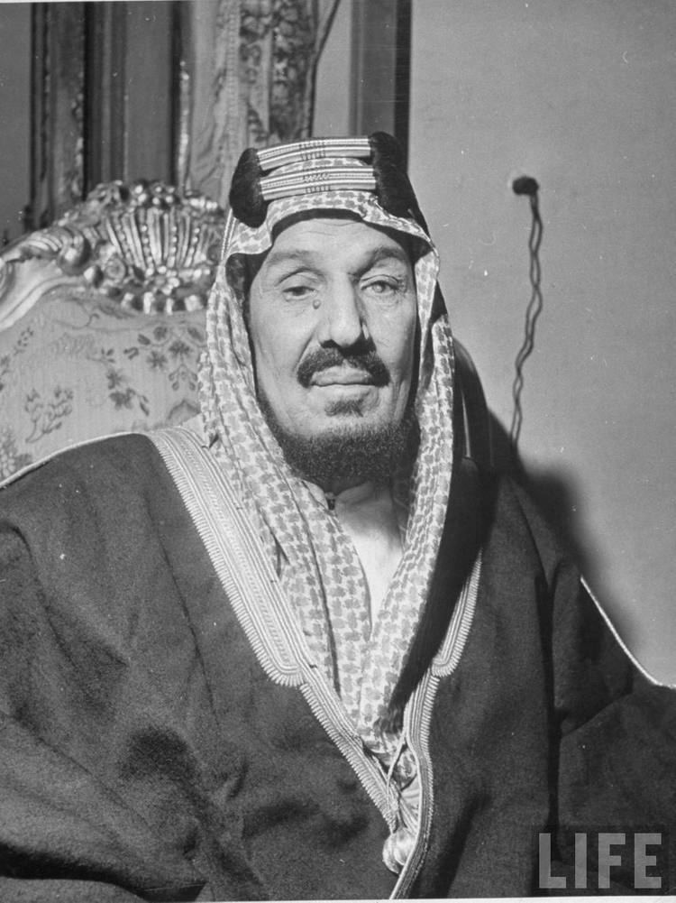 Ibn Saud Quotes by Ibn Saud Like Success