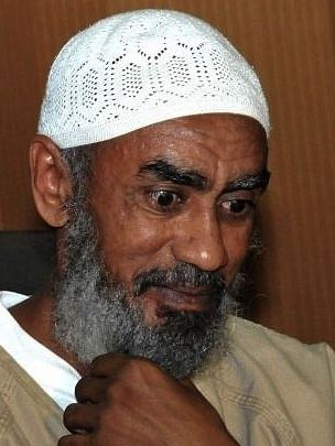 Ibrahim al Qosi US Honors Deal to Release Convicted Bin Laden Cook from Guantnamo