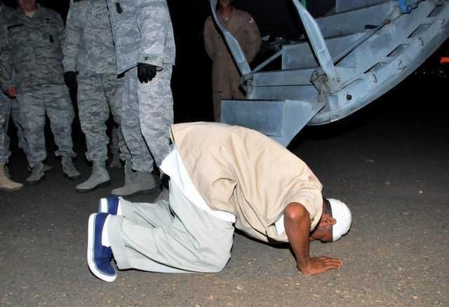 Ibrahim al Qosi Freed Guantnamo convict returns to the fight Miami Herald