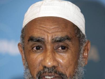 Ibrahim al Qosi Regresa a Sudn el cocinero y chofer de Osama Bin Laden The Clinic