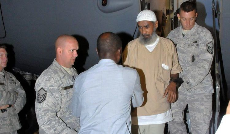 Ibrahim al Qosi Ibrahim alQosi released from Guantanamo emerges as face of Al