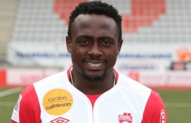 Ibrahim Amadou Ibrahim Amadou career stats height and weight age