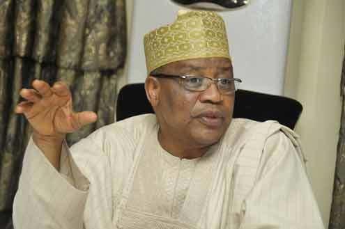 Ibrahim Babangida Where is Ibrahim Babangida Salisu Suleiman NigeriansTalk