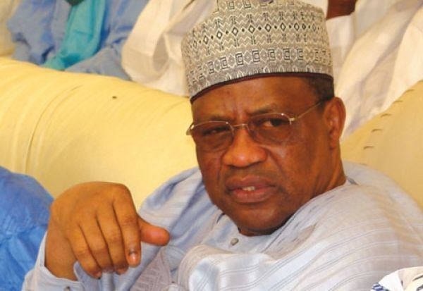 Ibrahim Babangida babangida Peace Ben Williams Blog