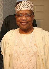 Ibrahim Babangida Ibrahim Babangida Wikipedia the free encyclopedia