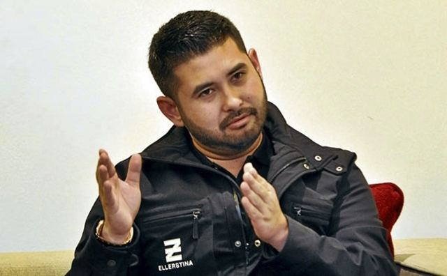 Ibrahim Ismail of Johor Tunku Ismail Hits Back At Nazri And Proves Himself To Be The Leader