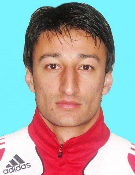 Ibrahim Rabimov - Alchetron, The Free Social Encyclopedia