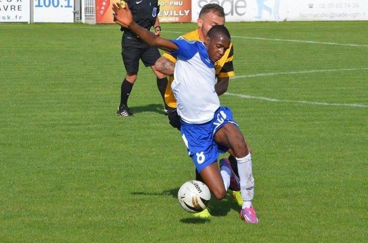 Ibrahim Sacko wwwafricatopsportscomwpcontentuploads201505