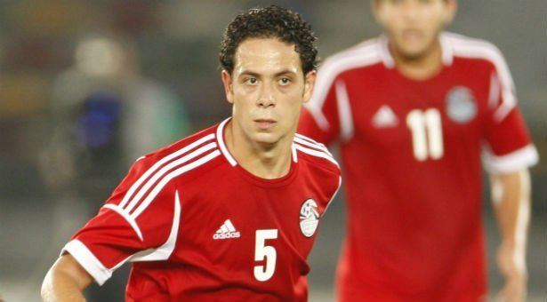 Ibrahim Salah Sheffield United seek to sign Ibrahim Salah Agent King Fut