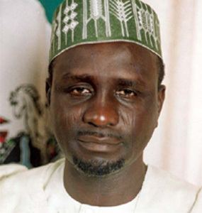 Ibrahim Shekarau Why I Burnt Books As Kano Governor Education Minister