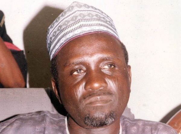 Ibrahim Shekarau ExKano Governor Ibrahim Shekarau Finally Decamps From