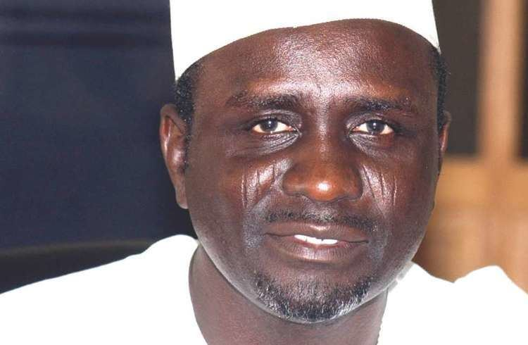 Ibrahim Shekarau Ibrahim Shekarau Commends TETFund Towards The Development