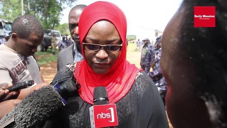 Ibrahim Ssemujju Nganda Faridah Ssemujju recounts the arrest of her husband Hon Ibrahim