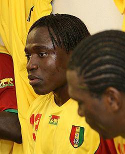 Ibrahima Bangoura Ibrahima Bangoura Wikipedia