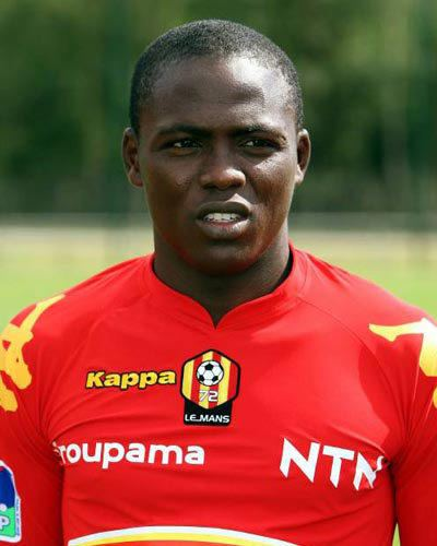 Ibrahima Camara sweltsportnetbilderspielergross17444jpg