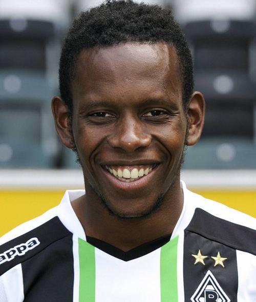 Ibrahima Traore Ibrahima Traor Bor Mnchengladbach 1 Bundesliga