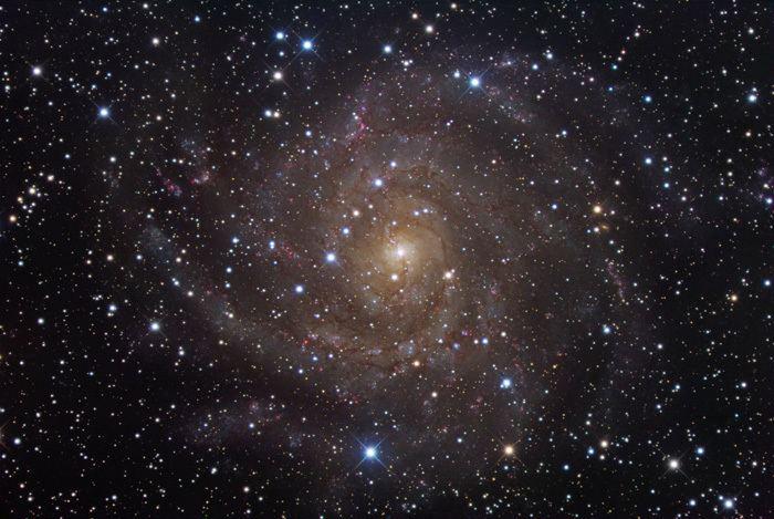 IC 342 IC342NM