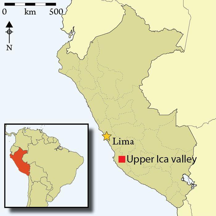 Ica, Peru Culture of Ica, Peru