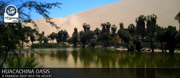 Ica, Peru Tourist places in Ica, Peru