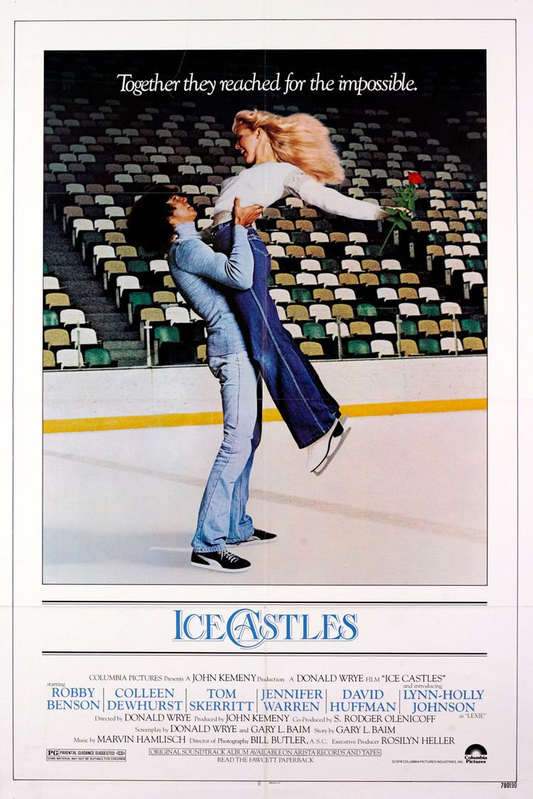 Ice Castles wwwgstaticcomtvthumbmovieposters3813p3813p