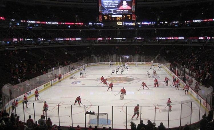 Ice hockey rink Hockey 101 The Ice Hockey Rink
