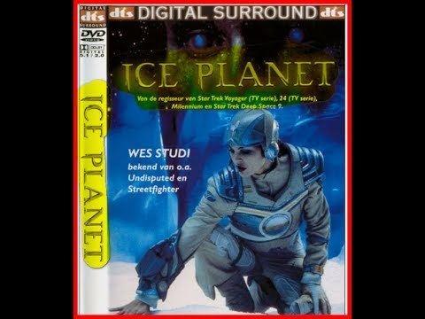 Ice Planet (film) Ice Planet Movie 2001 SO AMAZING SciFi Movie YouTube