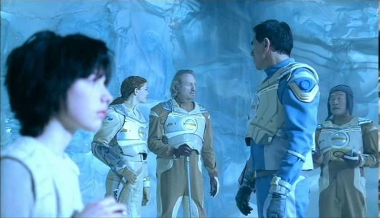 Ice Planet (film) Ice Planet 2001 YouTube
