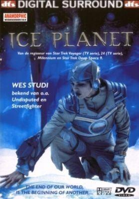 Ice Planet (film) Amazoncom Ice Planet 2001 Region 2 Reiner Schne Sab Shimono