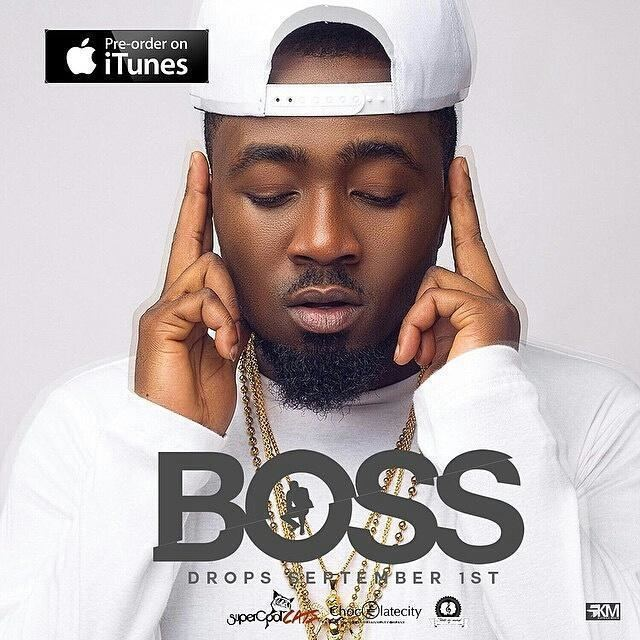 Ice Prince DOWNLOAD Ice Prince Boss Prod Tekno