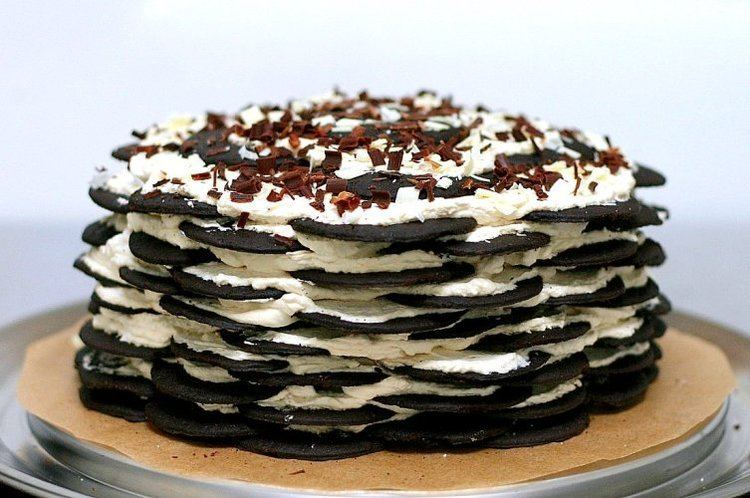 Icebox cake icebox cake smitten kitchen