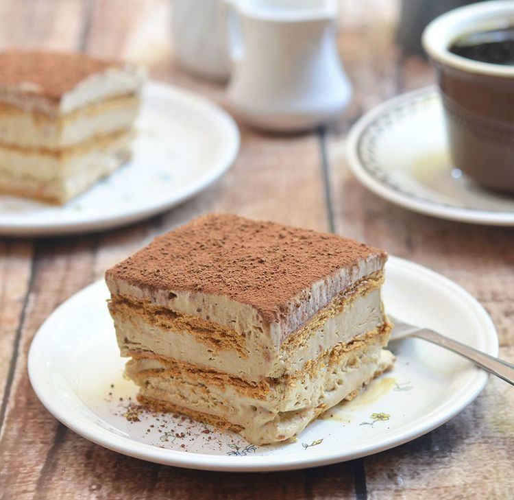 Icebox cake 21 Icebox Cake Recipes Icebox Cake Desserts