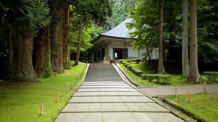 Ichinoseki, Iwate in the past, History of Ichinoseki, Iwate