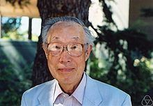 Ichirō Satake httpsuploadwikimediaorgwikipediacommonsthu