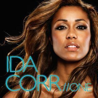 Ida Corr One Ida Corr album Wikipedia the free encyclopedia