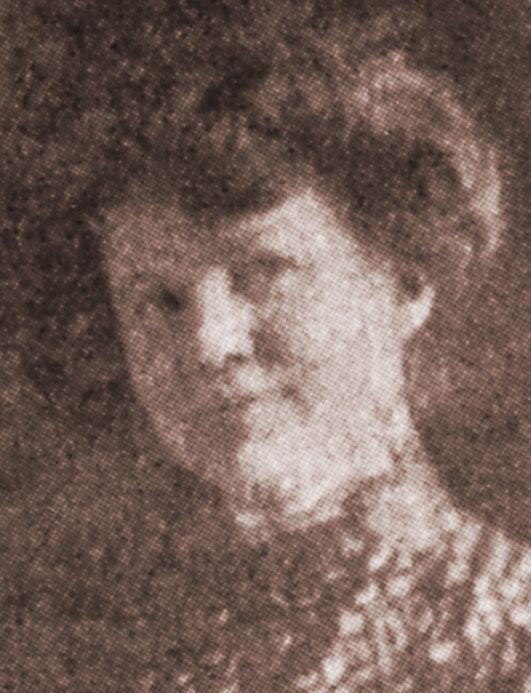 Ida Crouch-Hazlett