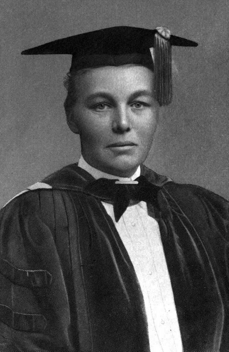 Ida Helen Ogilvie
