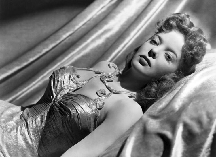 Ida Lupino Ida Lupino A tribute The Motion Pictures