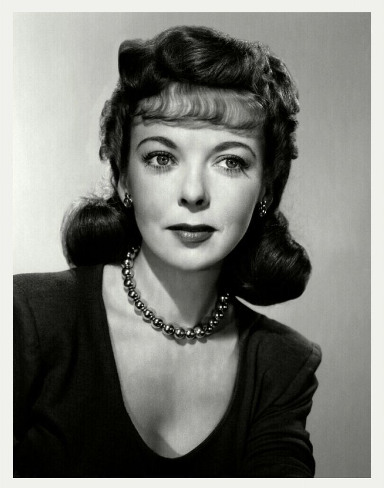 Ida Lupino Picture of Ida Lupino