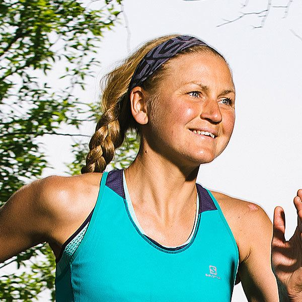 Ida Nilsson Ida Nilsson Bloggare p Runners World Runners World