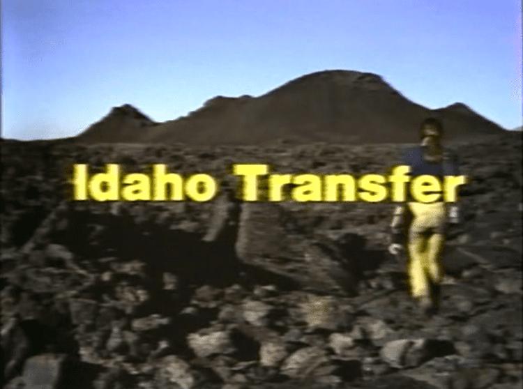 Idaho Transfer Idaho Transfer 1973 Worstist