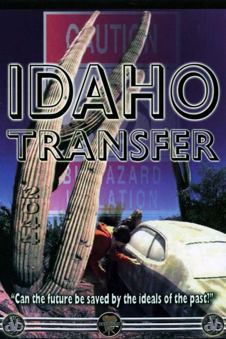 Idaho Transfer wwwgstaticcomtvthumbdvdboxart83328p83328d