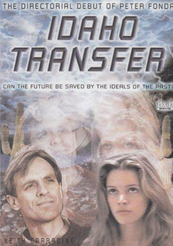 Idaho Transfer Cinema 52 Year Two Time Out Idaho Transfer