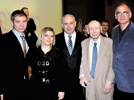 Iddo Netanyahu iddo netanyahu Tumblr