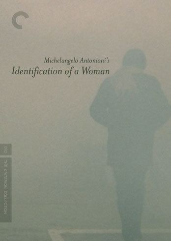 Identification of a Woman Identification of a Woman 1982 The Criterion Collection