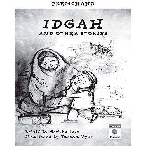 Idgah (short story) igrassetscomimagesScompressedphotogoodread
