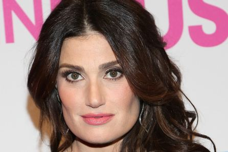 Idina Menzel Idina Menzel To Star In HalfHour Comedy Produced By Ellen