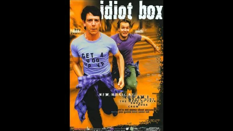 Idiot Box (film) Crow Halo from the movie idiot Box 1996 YouTube