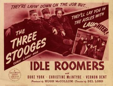Idle Roomers (1944 film) Idle Roomers 1944 film Wikipedia