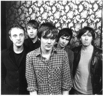 Idlewild (band) The Quietus News Nonexistent Idlewild LP Now On Sale