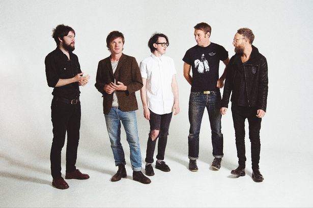 Idlewild (band) Idlewild39s fiveyear hiatus and lineup changes hasn39t stopped Scots